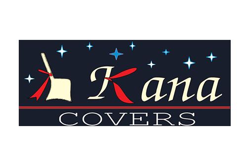 Kana Covers